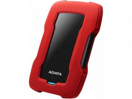 ADATA HD330 1TB červený