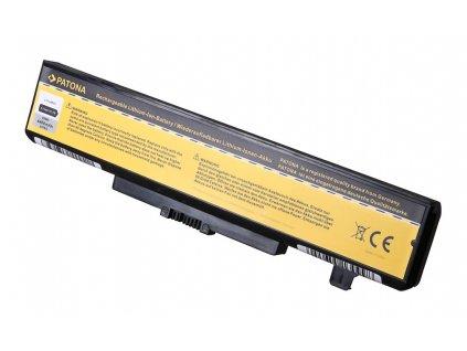 Patona PT2376 - Lenovo B590 4400mAh Li-Ion 11,1V B480,E430