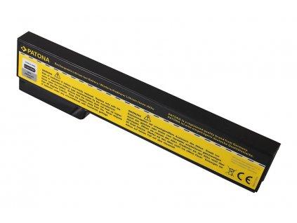 Patona PT2345 - HP ProBook 8460p 4400mAh Li-Ion 10,8V
