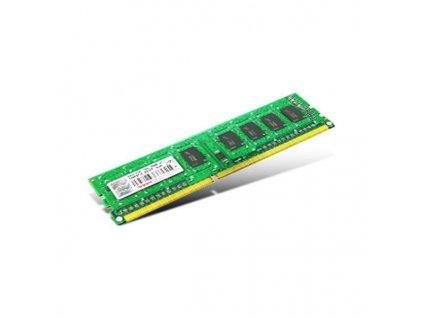 Transcend 2GB 1333MHz CL9 Standard (TS256MLK64V3N)