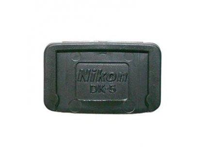 Nikon krytka okuláru DK-5 pro D80/D300/D40/D40X/D60