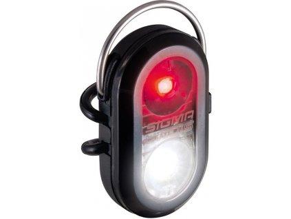 SIGMA světlo dual Micro Duo černá