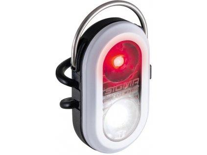 SIGMA světlo dual Micro Duo bílá