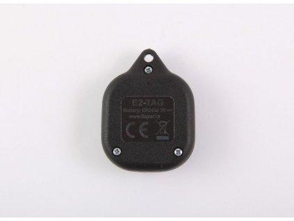 Flajzar přívěsek autorizační (klíčenka) pro EMA2