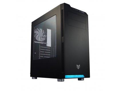 FSP Fortron CMT240, černá