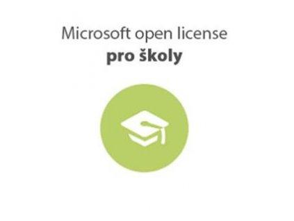 MS WinSvrDCCore 2019 SNGL OLP 16Lic NL Acdmc CoreLic Qlfd