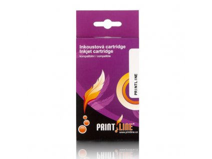 PRINTLINE Brother LC-1100Y, yellow