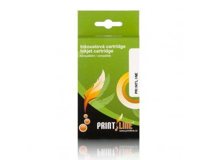 PRINTLINE Epson T080340, magenta, nový č