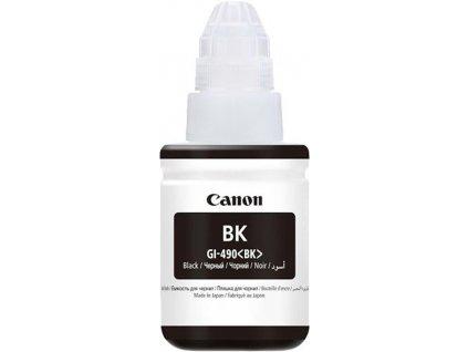 CANON GI-490 BK, black