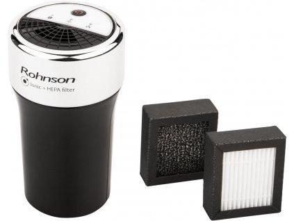 Rohnson R-9100 CAR Air Purifier