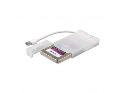 """I-TEC MYSAFE Easy 2,5"""" USB 3.0 White"""