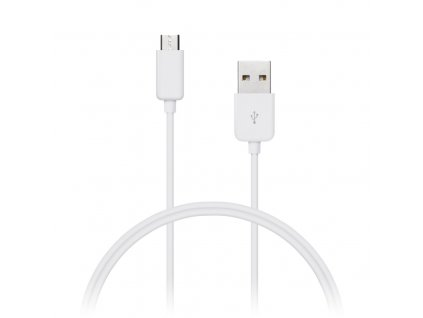 Connect IT Wirez CI-146 microUSB - USB kabel