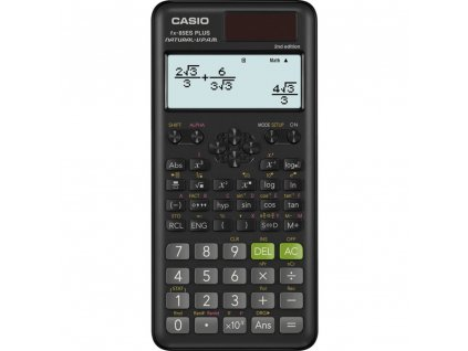 Casio FX 85 ES PLUS 2E