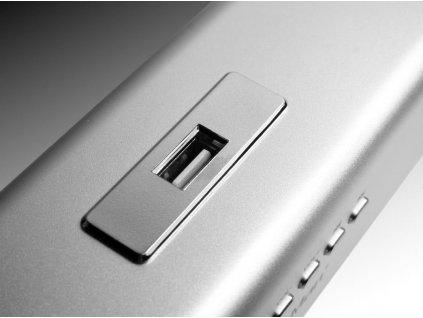 Technaxx MusicMan 3431, stříbrný