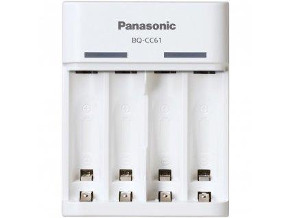 Panasonic eneloop CC61E