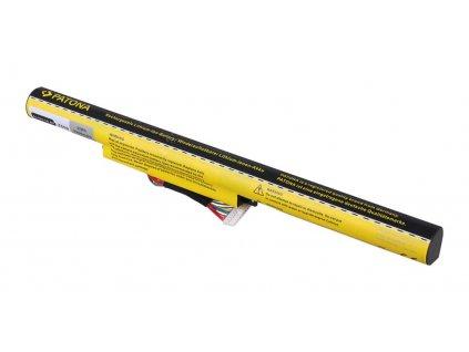Patona PT2382 - LENOVO IdeaPad P500 2200mAh Li-Ion 14,4V