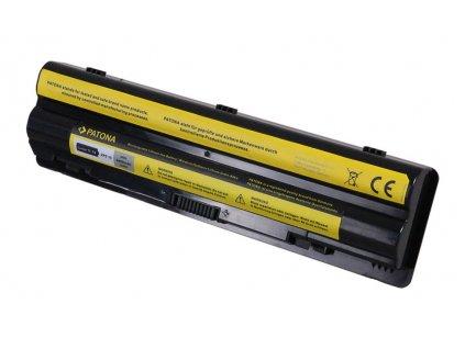 Patona PT2388 - Dell XPS 14 4400mAh Li-Ion 11,1V
