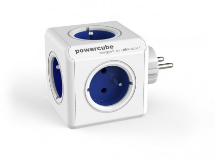 PowerCube Original modrá