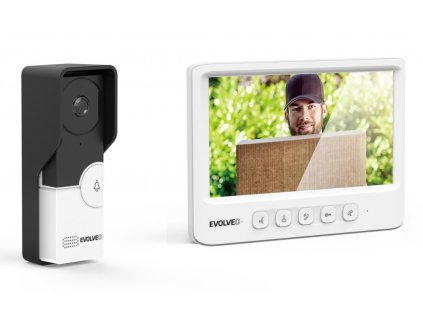 EVOLVEO DOORPHONE IK06