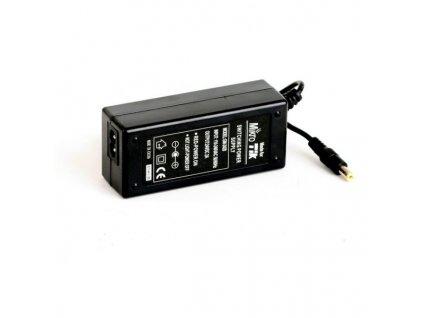 MikroTik Napájecí zdroj (adaptér) 24V, 2A pro RouterBOARD (48W/spínaný)