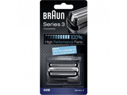Braun CombiPack Series 3-32B Micro Comb