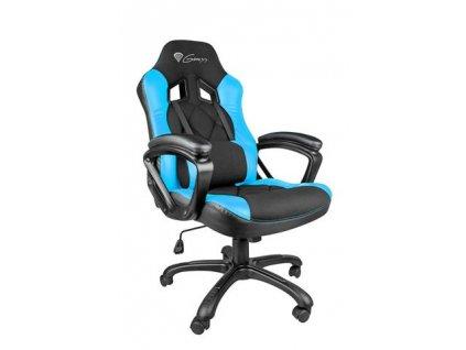 Herní židle GENESIS NITRO 330 černomodré