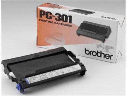 Brother PC-301 (fólie pro FAX-920/930, 235 str.)