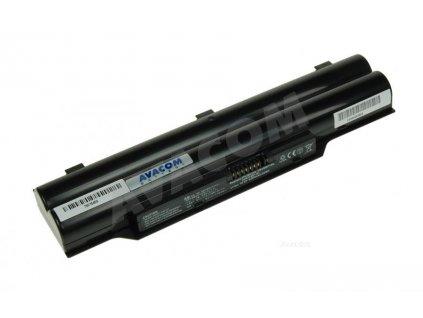 Avacom Fujitsu Siemens LifeBook AH530, AH531 Li-Ion 10,8V 5200mAh/56Wh