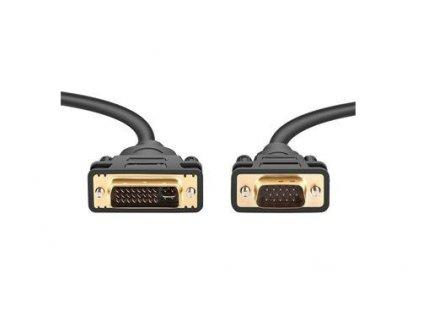KB KABEL DVI / VGA 15M kabel 2m