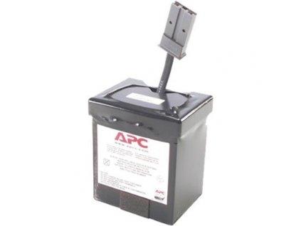 APC Akumulátor/baterie RBC29