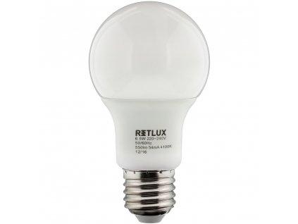 Retlux RLL 287 A65 E27