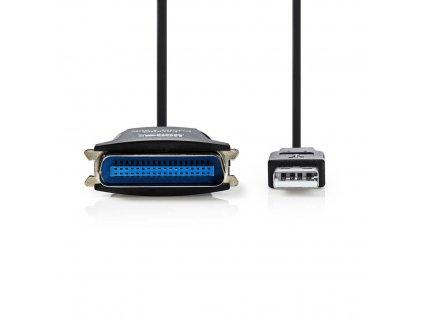 Nedis redukce USB na LPT port