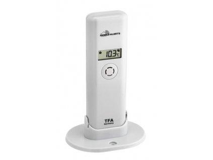 TFA bezdrátové čidlo teploty a vlhkosti 30.3303.02 pro WEATHERHUB