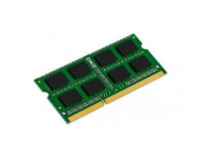 Kingston SO-DIMM DDR3L 4GB 1600MHz Low Voltage (KCP3L16SS8/4)