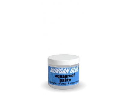 Morgan Blue - Mazivo Aquaproof paste 200ml