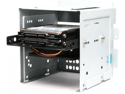 """AXAGON RHD-225 redukce 2x 2.5"""" > 3.5"""""""