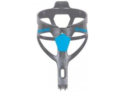 Zefal Pulse A2 - šedá/cyan modrá