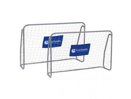 Garlando fotbalová branka KICK & RUSH 215x152 cm, 2 kusy v balení