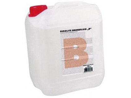 CONRAD Náplň do výrobníku mlhy, typ Medium, 5 l