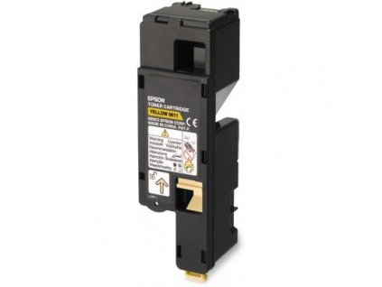 Epson C13S050611 žlutý