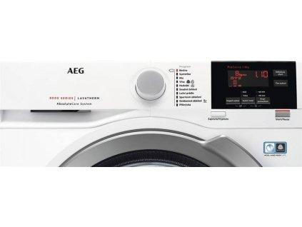 AEG AbsoluteCare T8DBG68SC