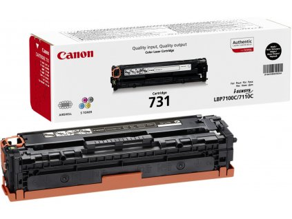 Canon Toner CRG 731 M