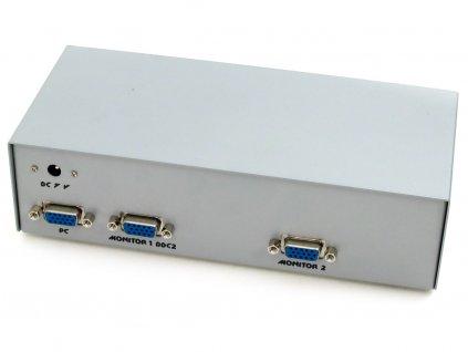 Gembird GVS122 VGA 2port splitter