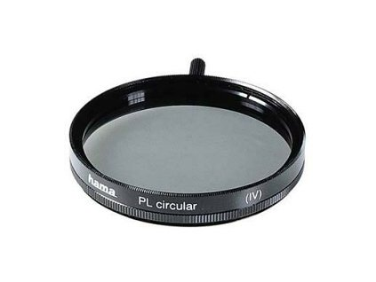 HAMA PL-C filtr 62mm černý (72562)