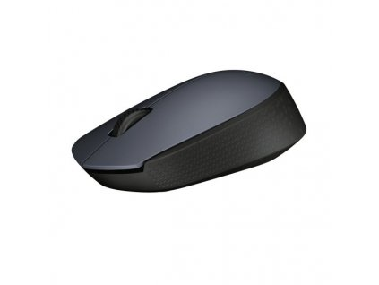 Logitech Wireless Mouse M170 Grey
