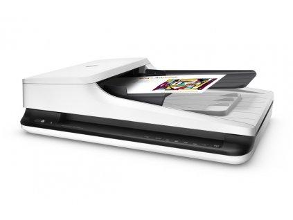 HP ScanJet Pro 2500 f1 (L2747A)