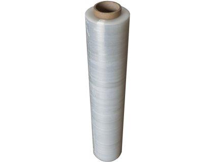 Stretchová fólie 0,5 m, 2,26kg, 15 mikronů, bílá, 6 ks