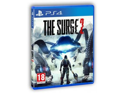 PS4 - The Surge 2