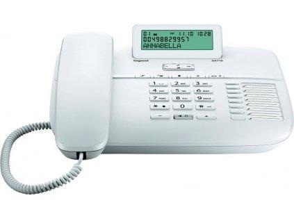 Siemens Gigaset DA710 White