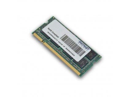 PATRIOT Signature SODIMM 2GB DDR2 800MHz CL6